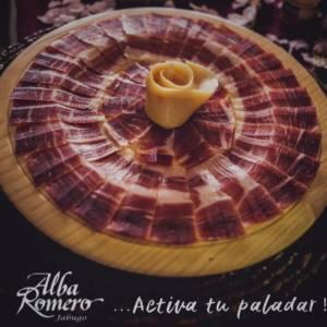 ¿Por qué comer Jamón Ibérico de Bellota?